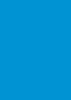 Klavertje Blauw